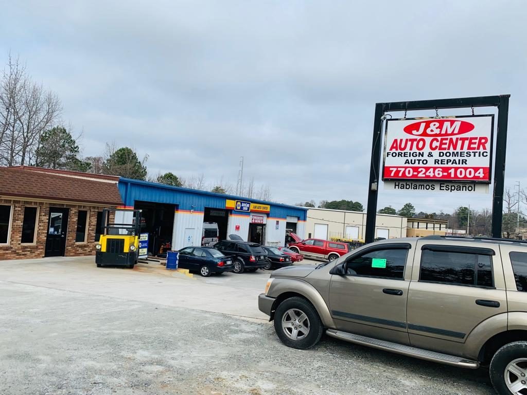 J And M Auto >> About Us J And M Auto Center